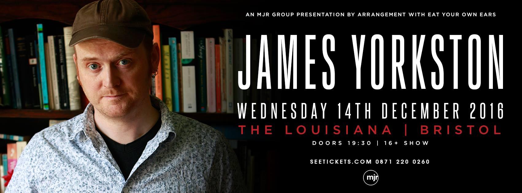 James Yorkston