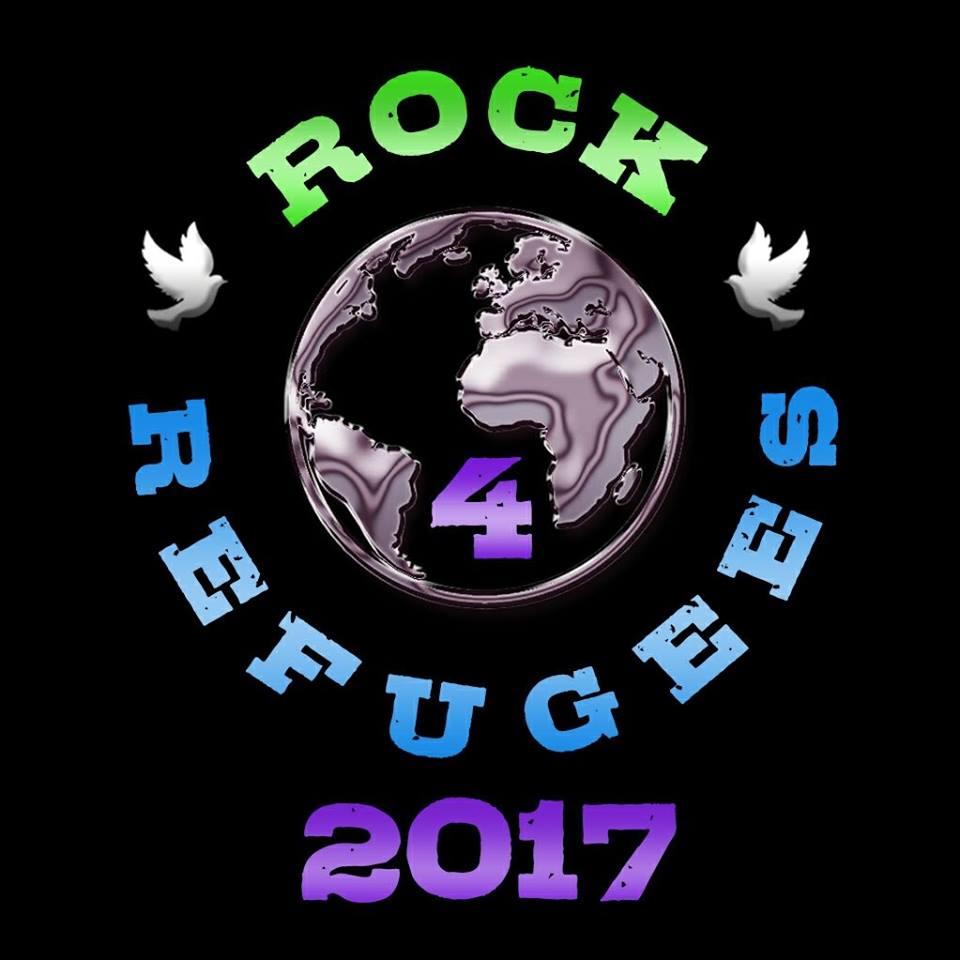 Rock 4 Refugees 2017