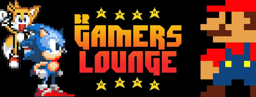 Gamers Lounge - Retro Gaming Club