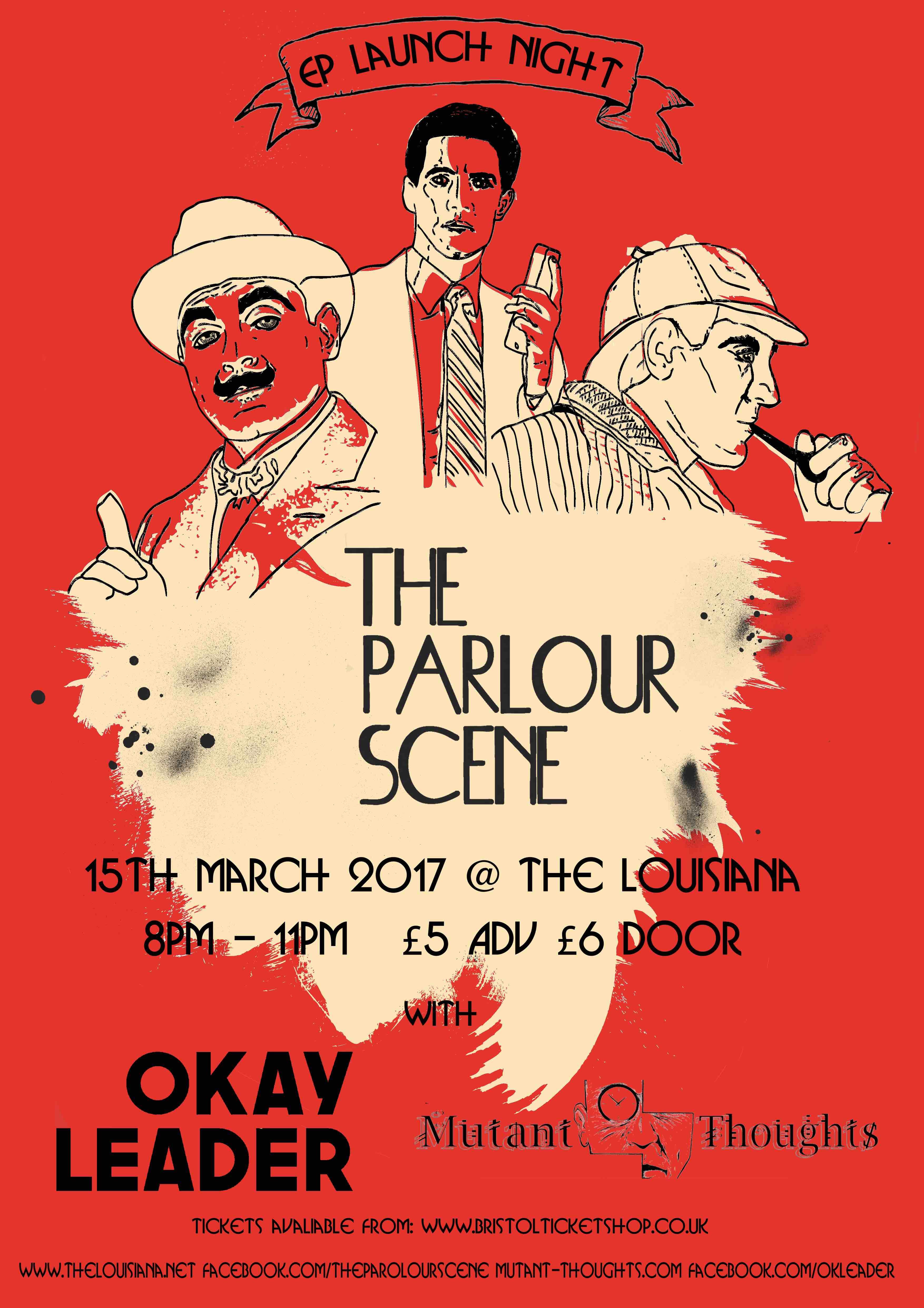 The Parlour Scene
