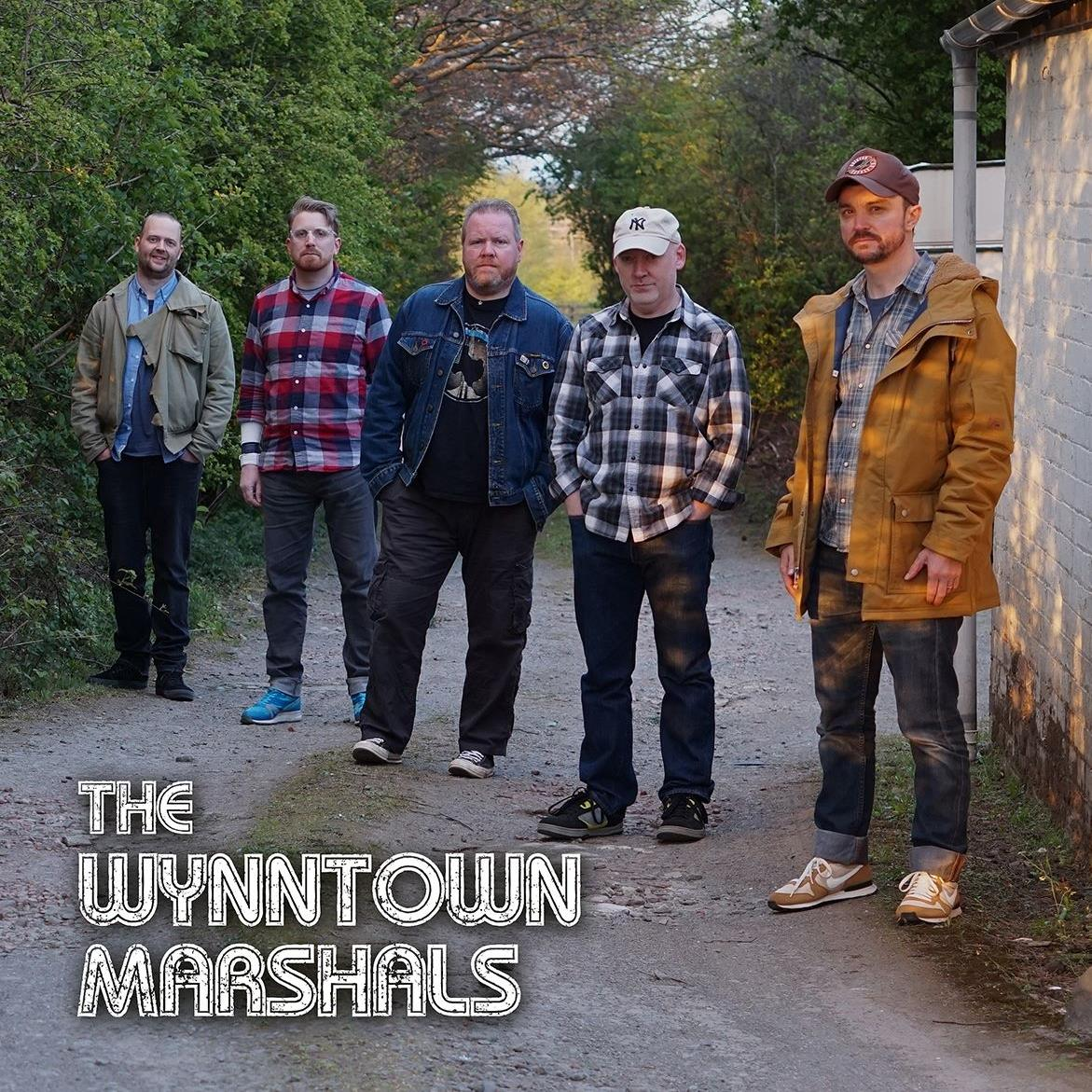 The Wynntown Marshals