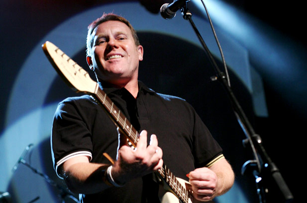 The Beat (Starring Dave Wakeling)