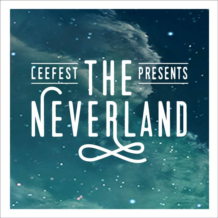 LeeFest - Tickets Available Here