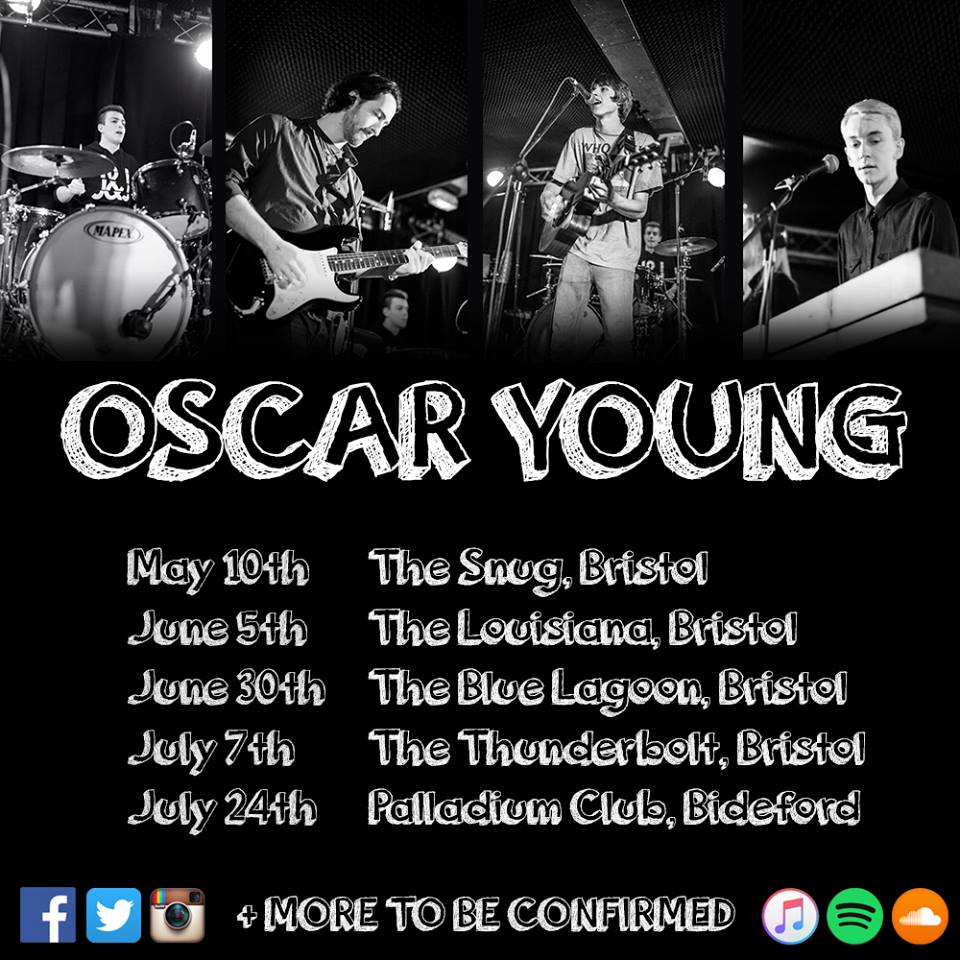 Oscar Young