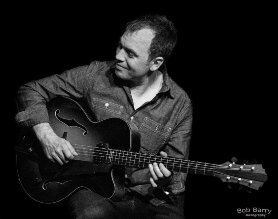 Matt Chandler Trio