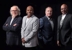 Fourplay - Bob James, Nathan East, Chuck Loeb, Harvey Mason