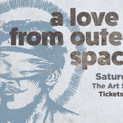 A Love From Outer Space
