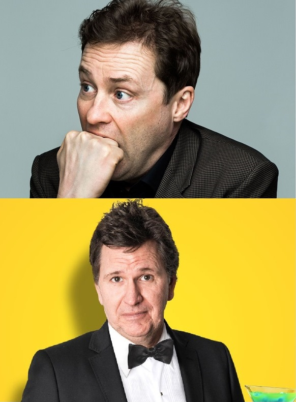 Live at the Chapel with Ardal O'Hanlon & Stewart Francis
