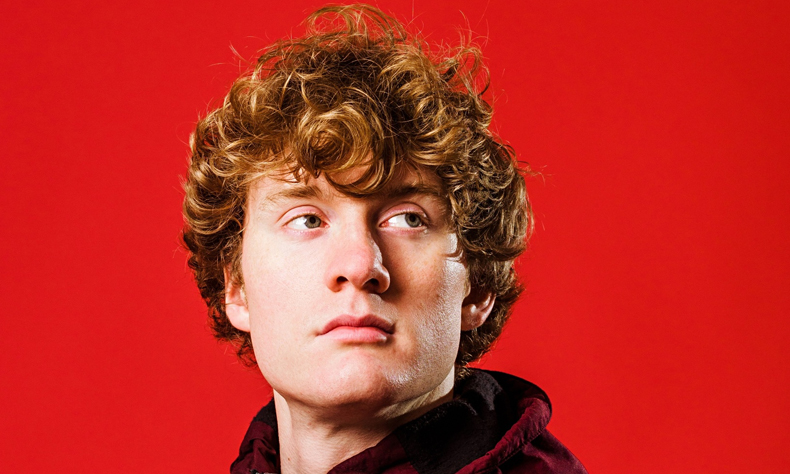 COMEDY: BUSH HALL Presents with JAMES ACASTER