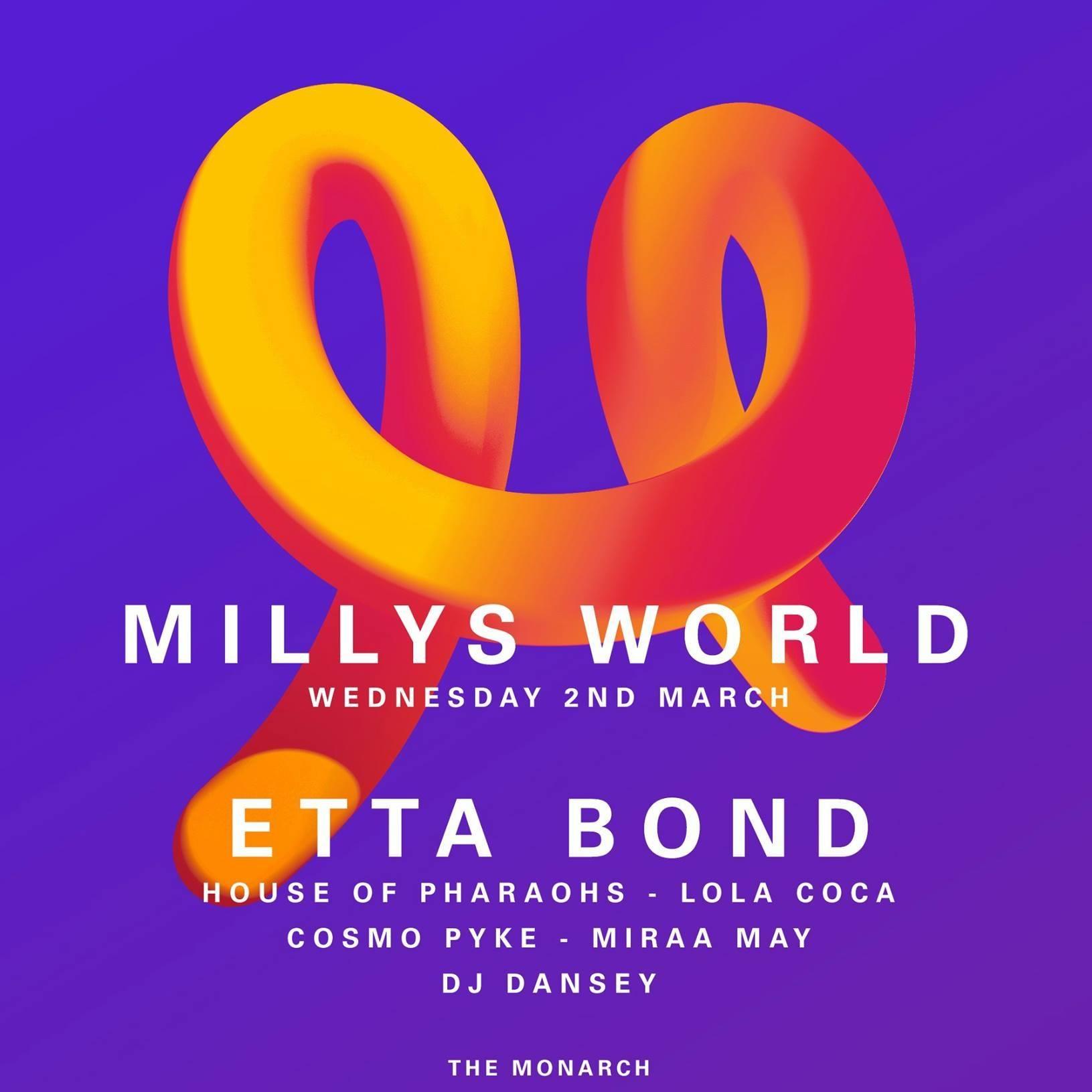 Etta Bond