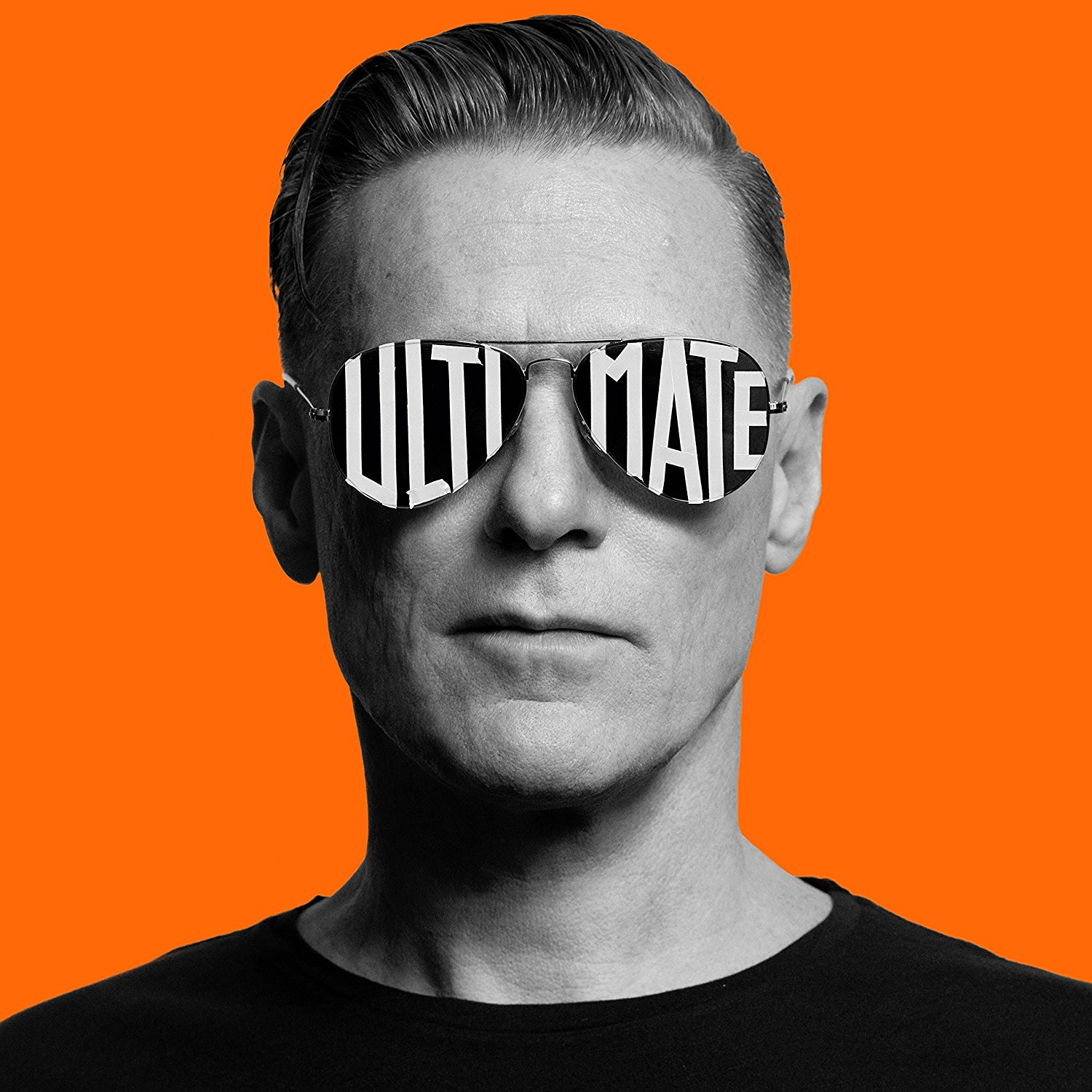 Ultimate – 2LP - Bryan Adams