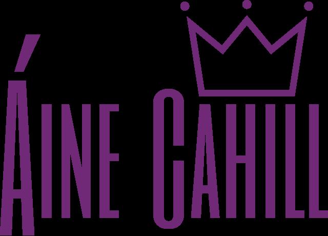 Áine Cahill