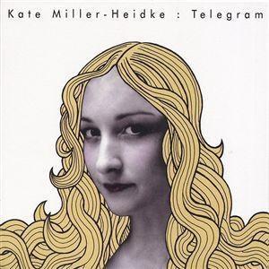 Telegram (EP) - Kate Miller-Heidke