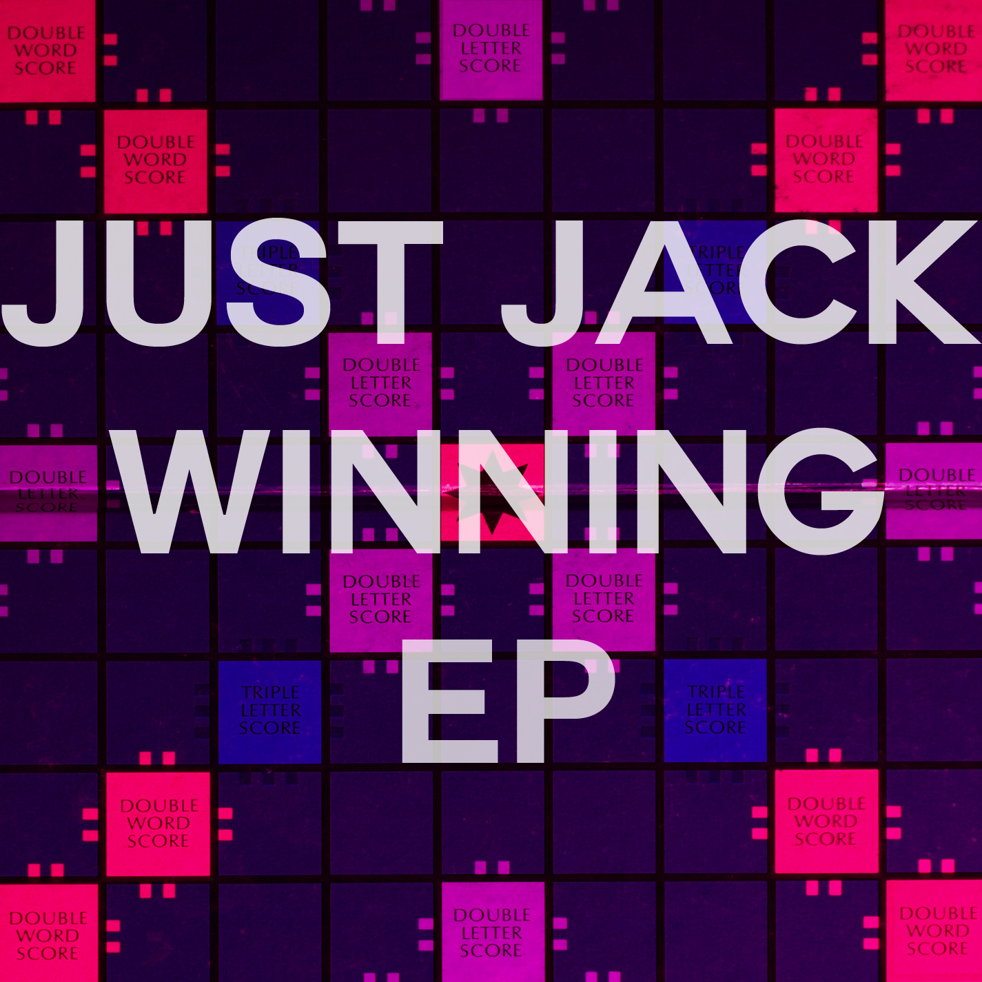 Winning EP - Download - Just Jack