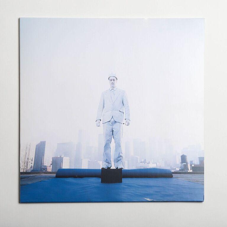 Starless-Vinyl - Shiner