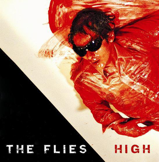 "The Flies- ""High"" - Library Music Recordings"