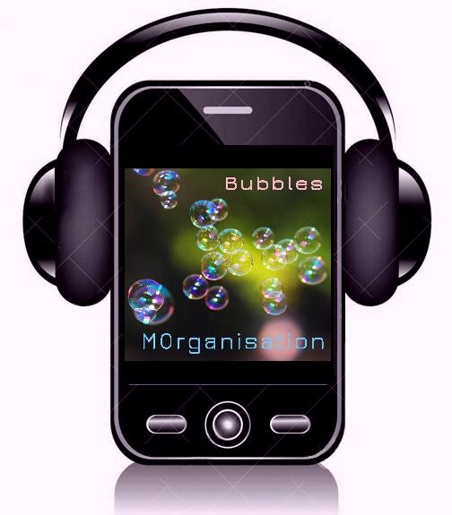 Bubbles album digital download - Dave Scott-Morgan