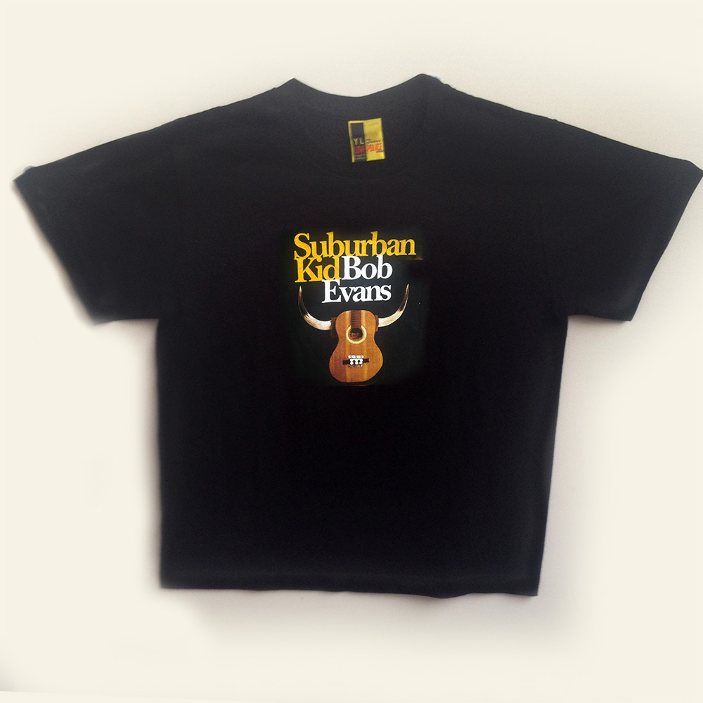 Suburban Kid T-Shirt (Youth Tees) - Bob Evans