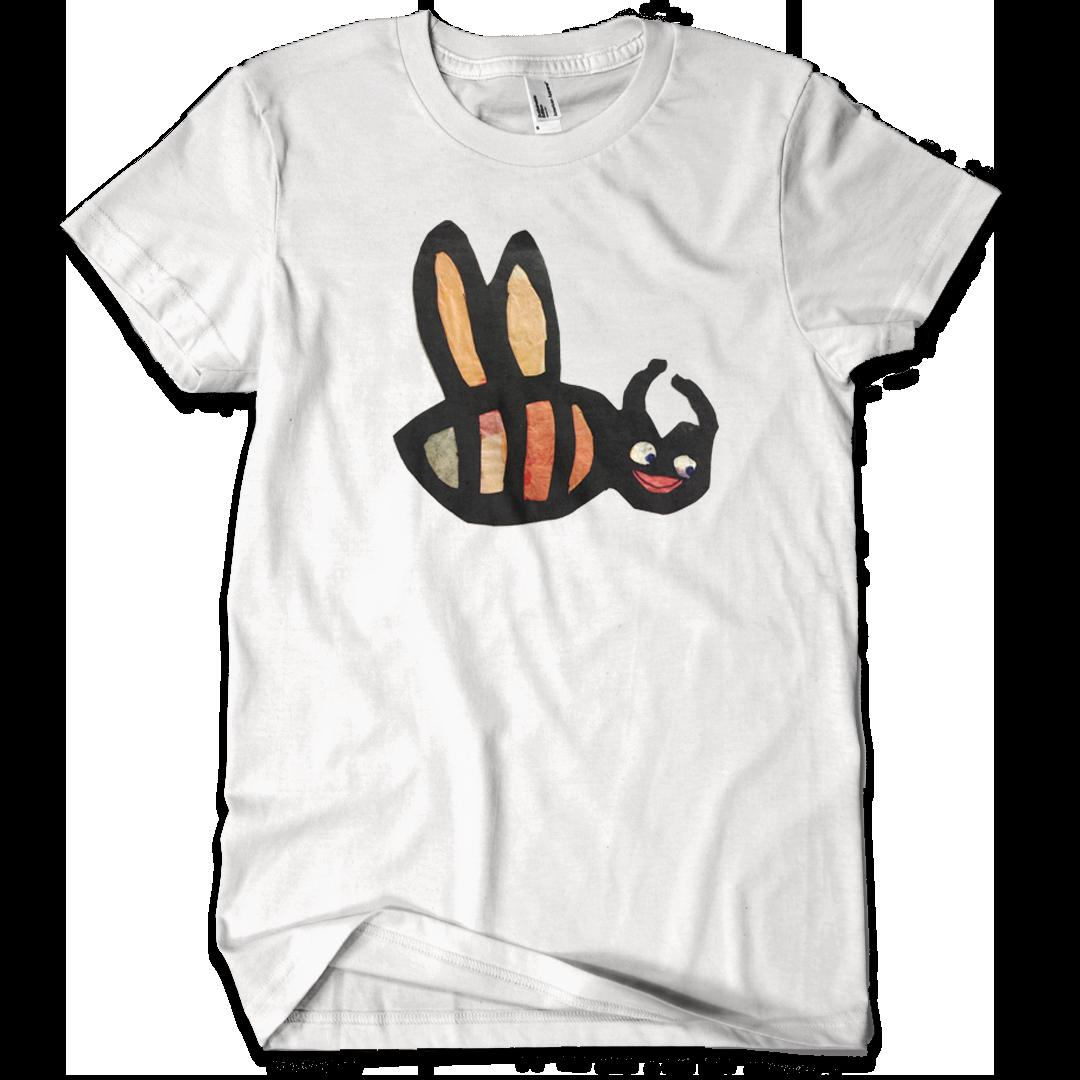 Bee Conscious Tee - BlondieUS