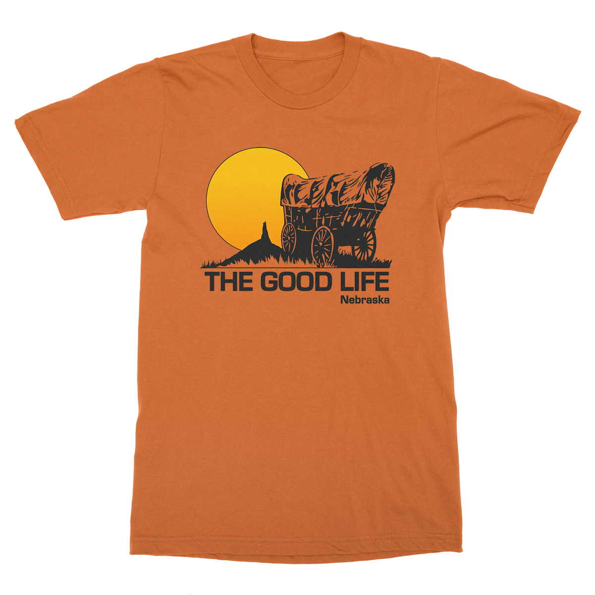 Souvenir - The Good Life