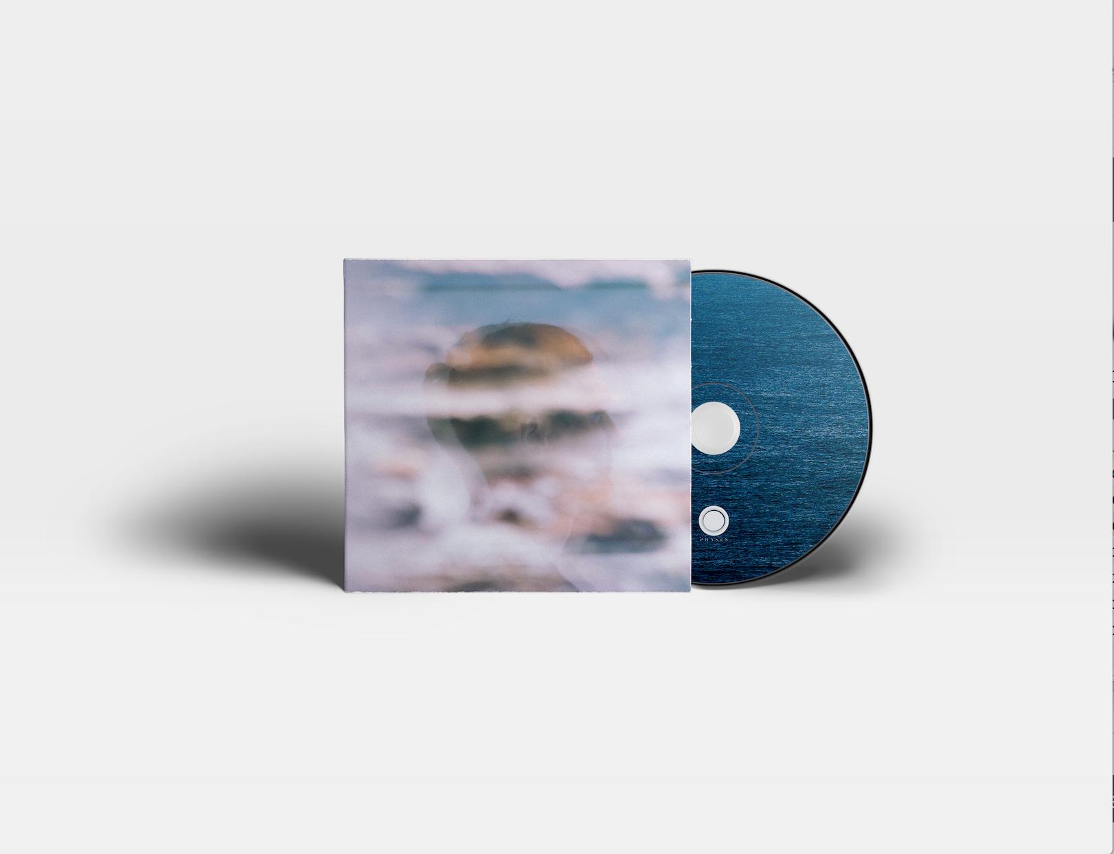 Sule Skerry (CD) - Erland Cooper