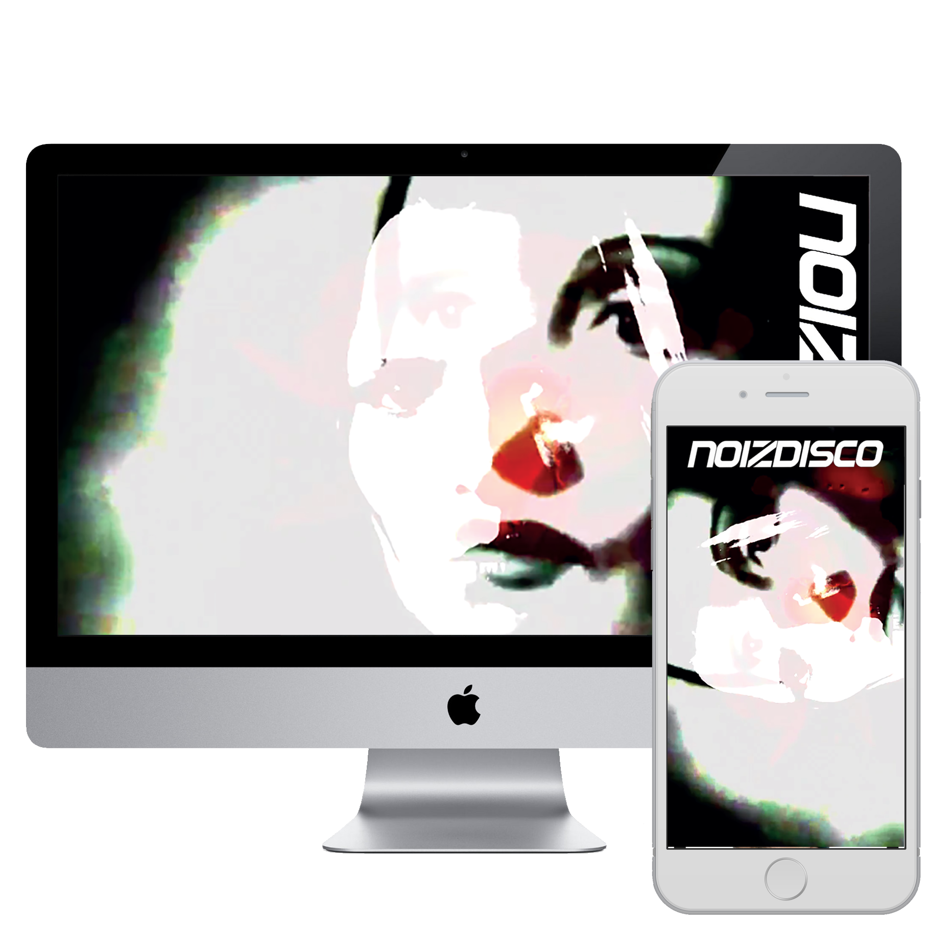 Mobile & Desktop Wallpapers - Noizdisco