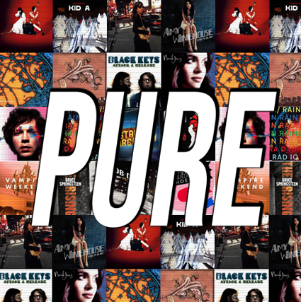 PURE 00 Anthems