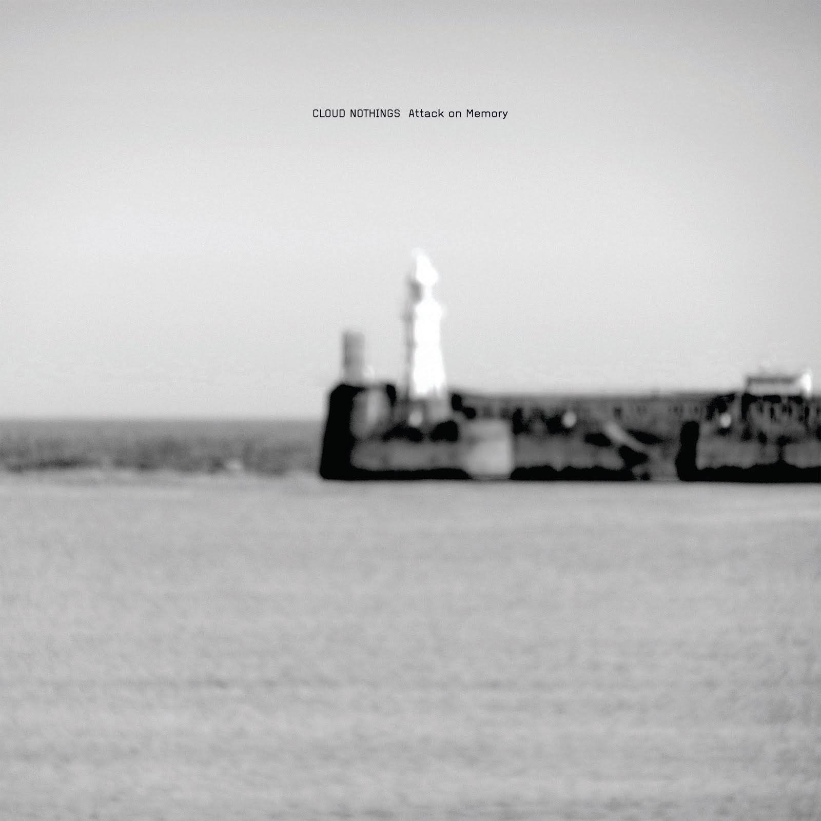 Attack On Memory - CD - Cloud Nothings