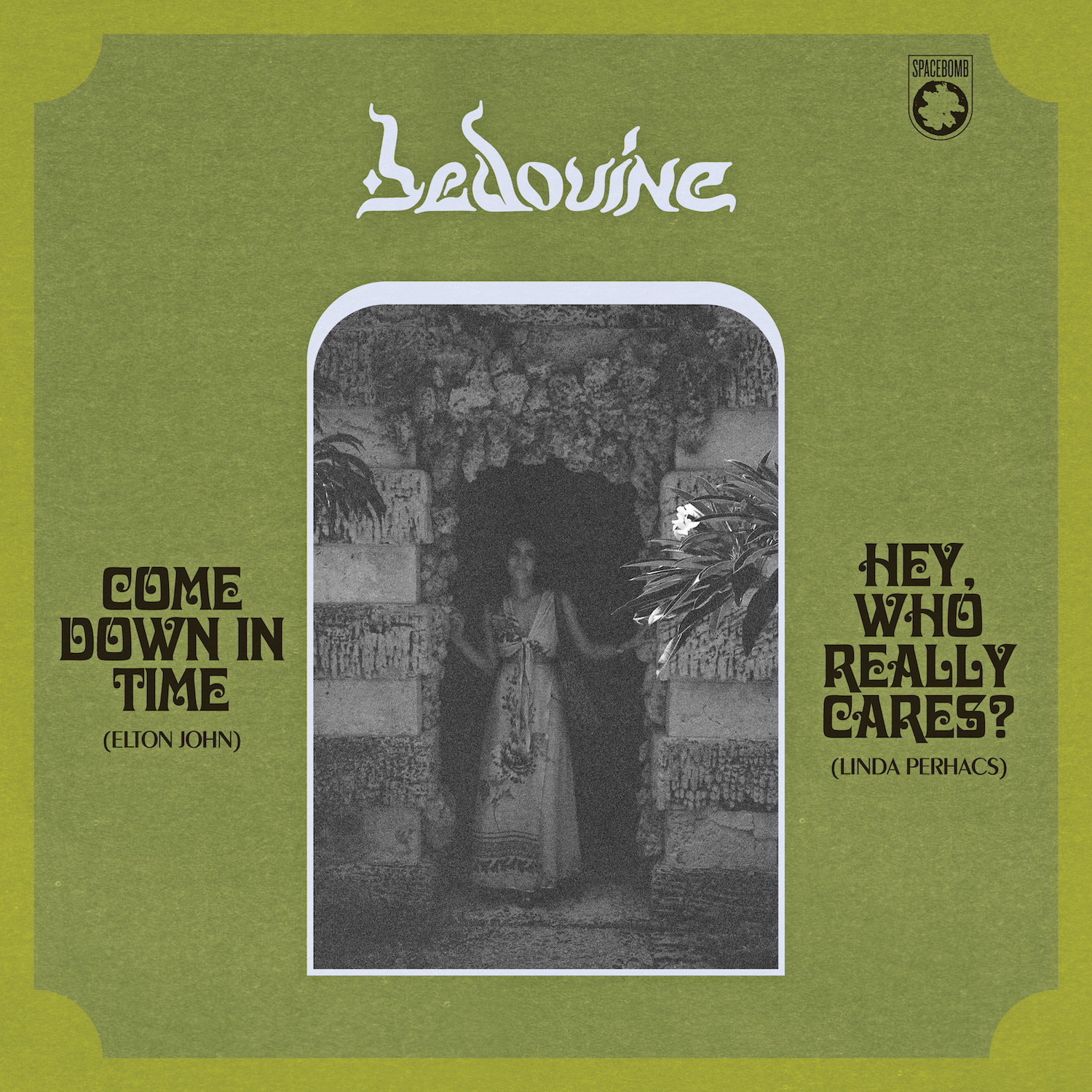 """Bedouine – """"Come Down In Time"""" – Digital Download - Spacebomb Records"""