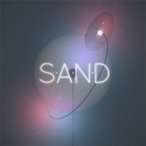 Sand (2013) CD ALBUM (NOT SOLD OUT, CLICK THROUGH) - Sand
