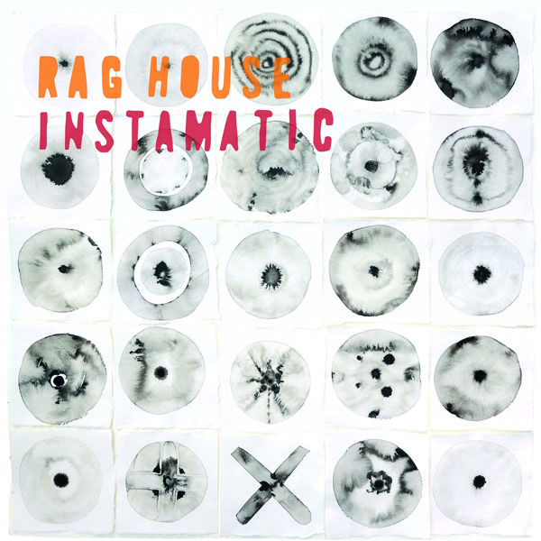 Instamatic - CD - Rag House