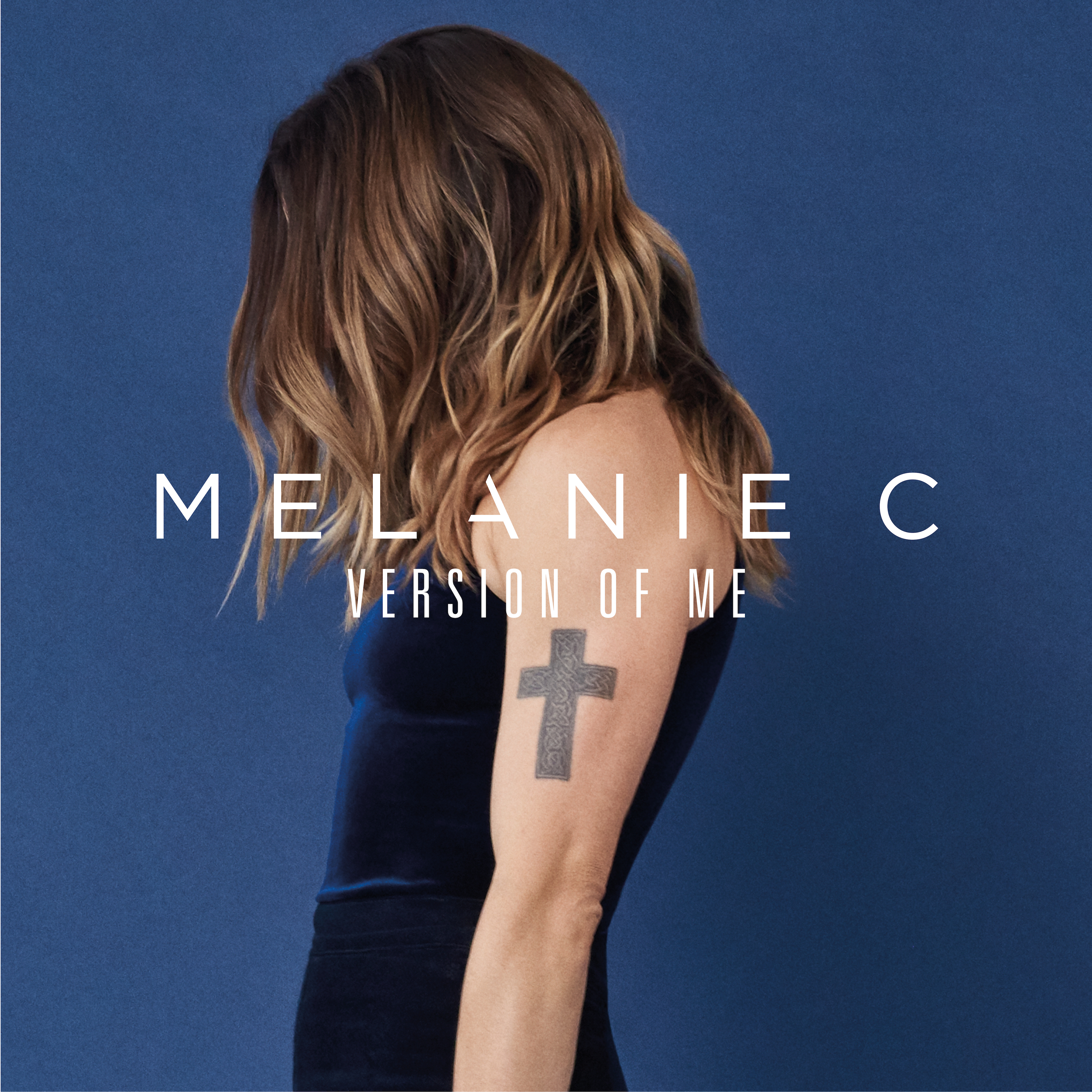 Version of Me (CD) - Melanie C