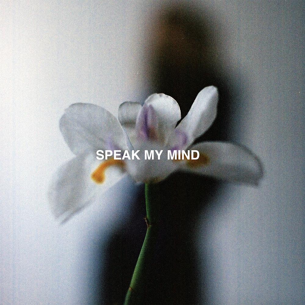 Speak My Mind (Digital Download) - nyck