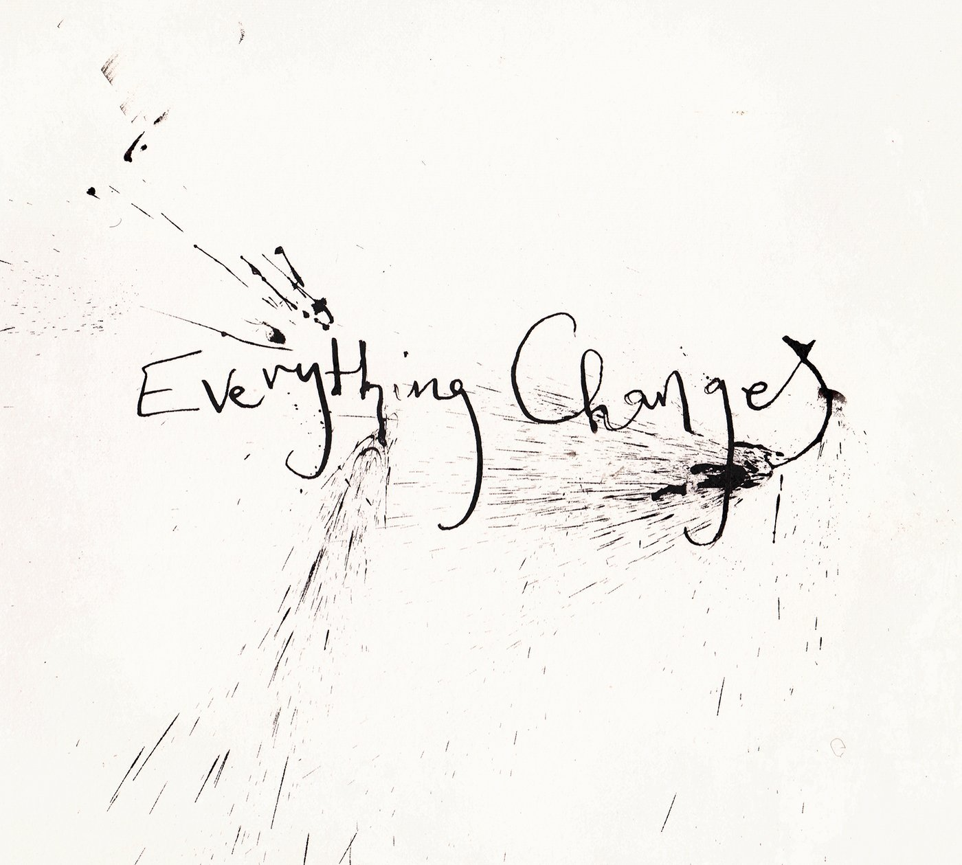 Rachel Sermanni - Everything Changes EP VINYL - Middle of Nowhere Recordings