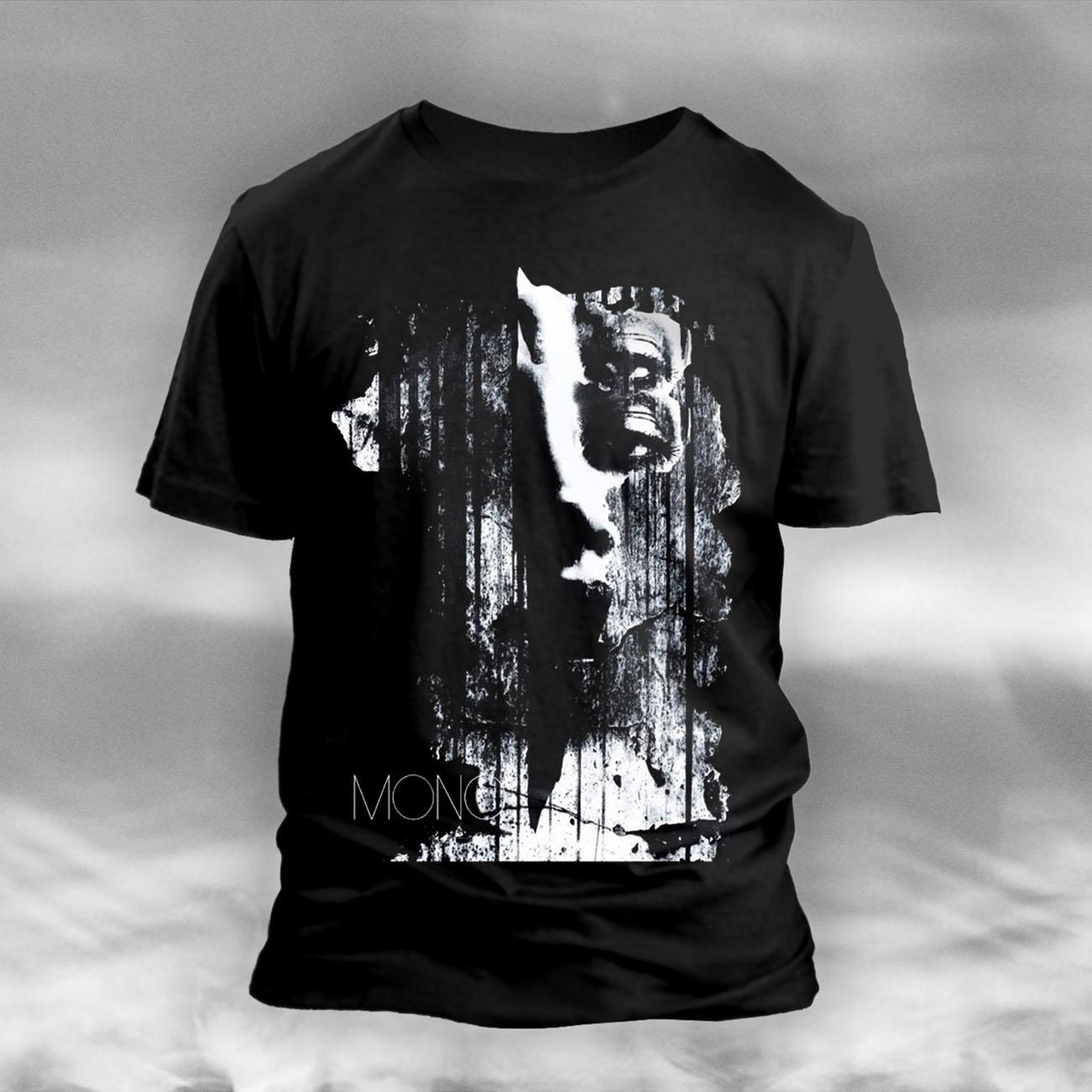 MONO - 'Shadow' T-Shirt - MONO