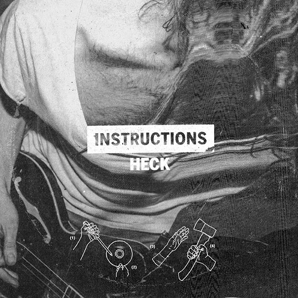 Instructions - MP3 Download - HECK