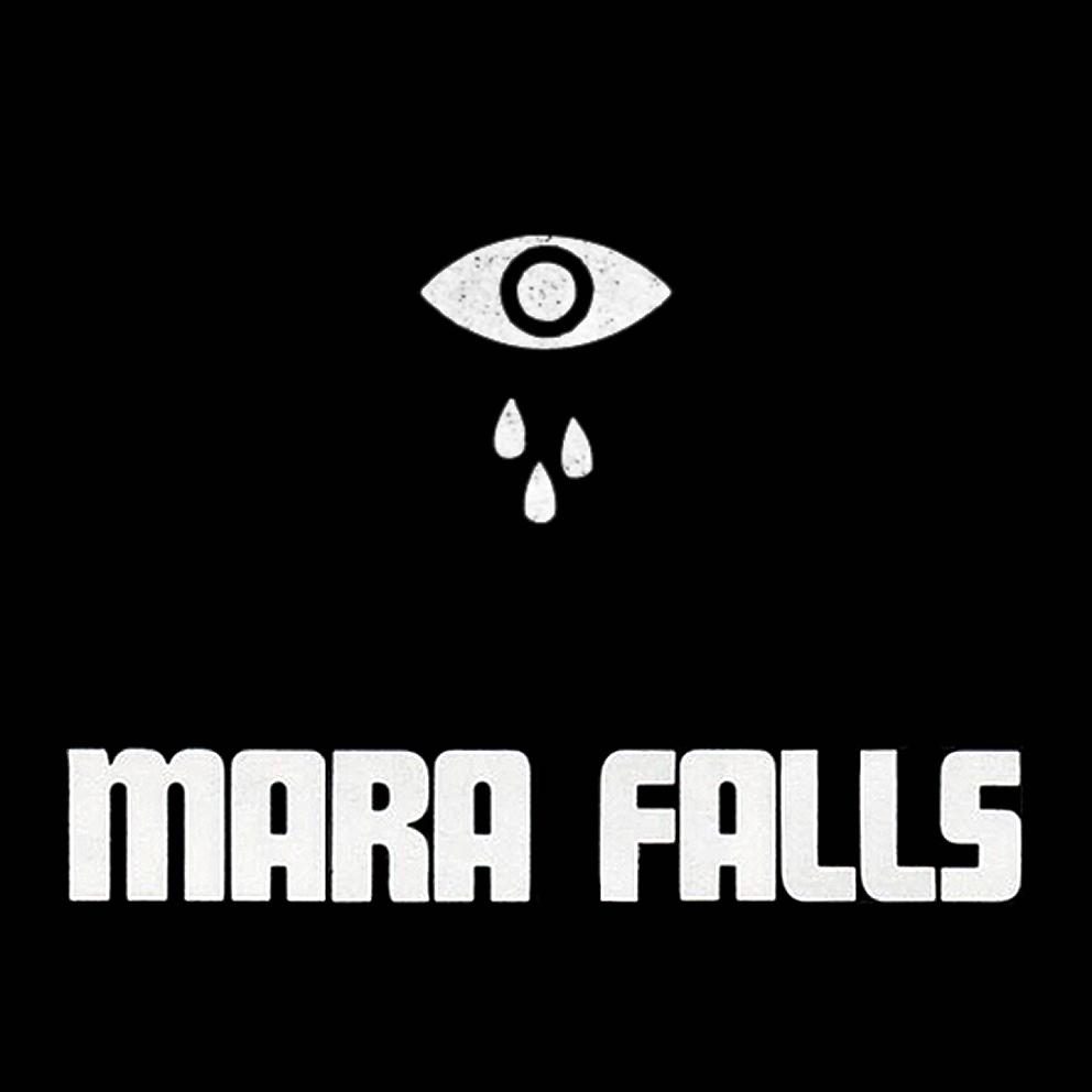 Sticker - Mara Falls