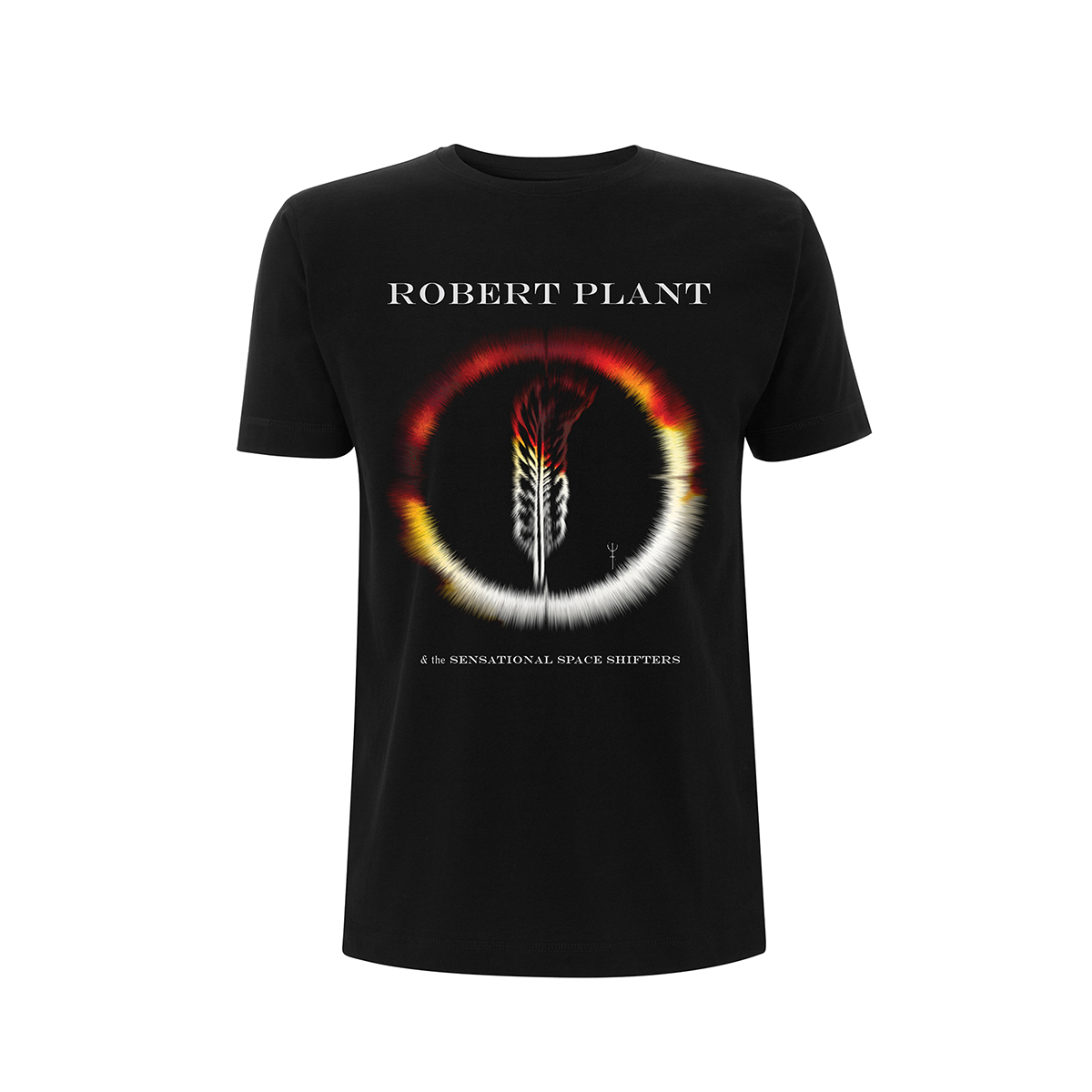 Carry Fire US Tour – Tee - Robert Plant