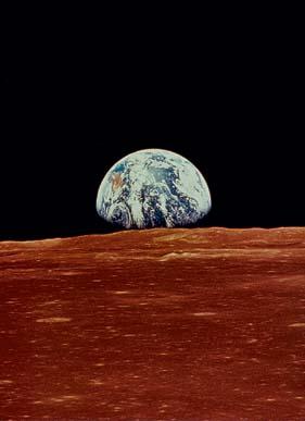 Earthrise Bundle - Dave Scott-Morgan