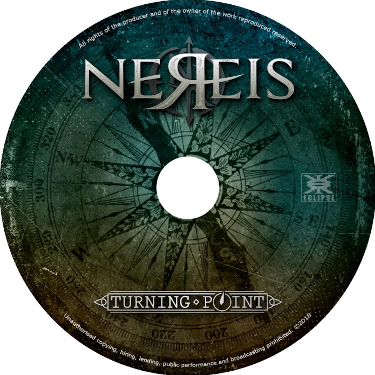 Turning Point - CD Version - NEREIS