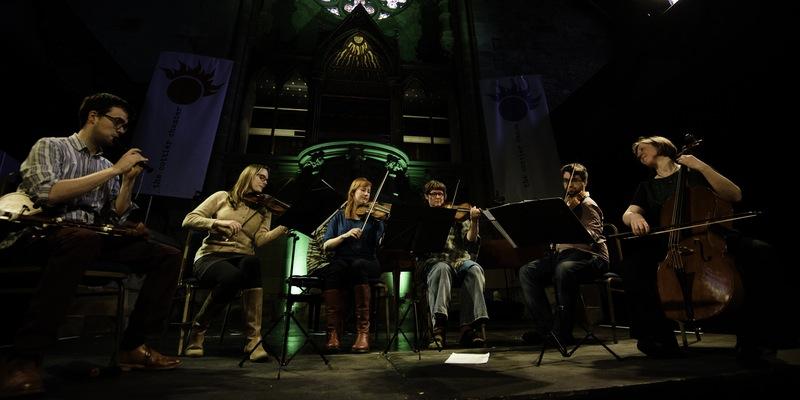 Nathaniel Gow's Dance Band: Ceilidh Nights 1