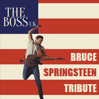 30 May to 30 May -            The Boss UK