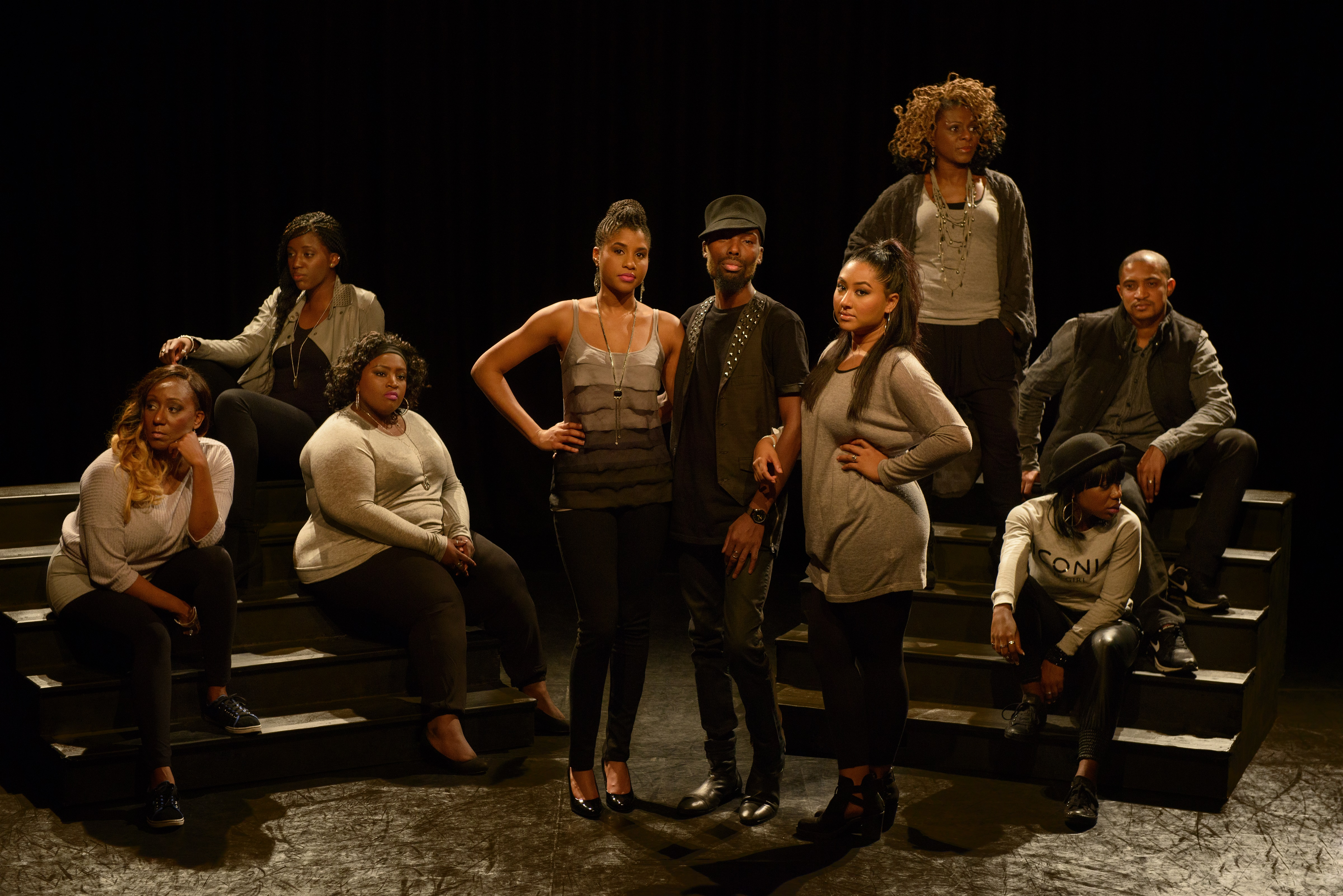 London Community Gospel Choir: Coming Home at St Mary's Music Hall