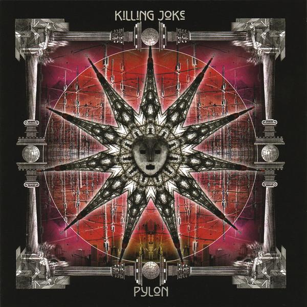 Pylon 2LP Vinyl - Killing Joke