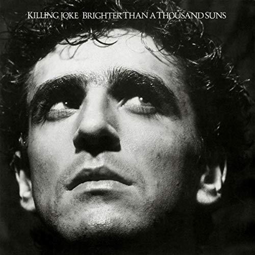 Brighter Than A Thousand Suns LP - Killing Joke