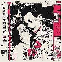 IT WON/T BE LIKE THIS ALL THE TIME Vinyl - The Twilight Sad