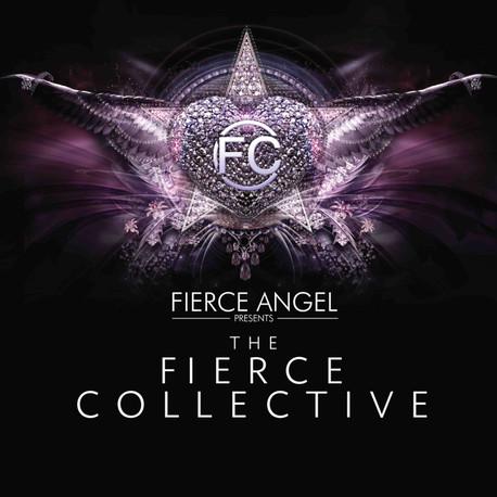 The Fierce Collective 2CD Album - Fierce Angel