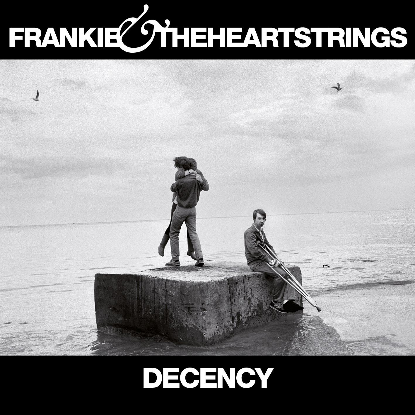 Frankie & The Heartstrings 3 X CD Bundle - Frankie & The Heartstrings