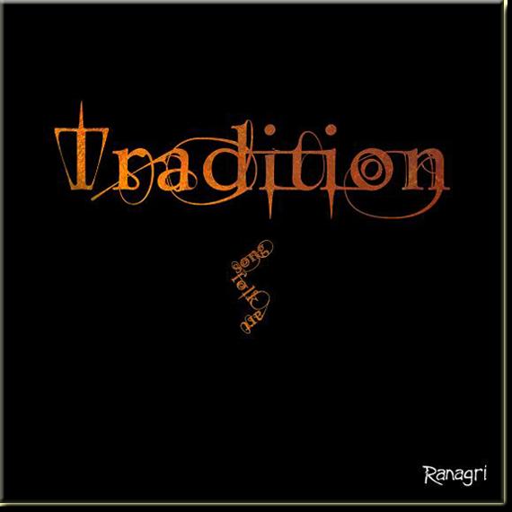 Tradition CD - Ranagri