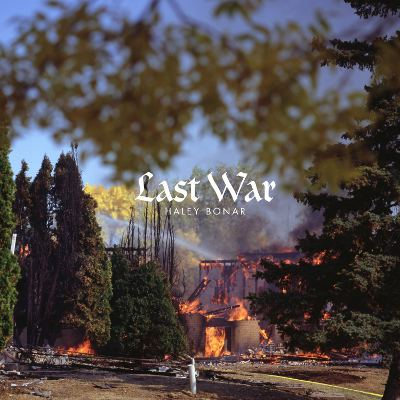 Last War CD - HALEY